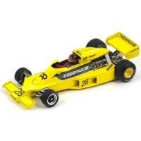 COPERSUCAR F5 GP Belgium'77 #28, E.Fittipaldi