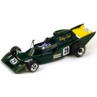 ENSIGN N173 GP France'73 #29, R.vonOpel