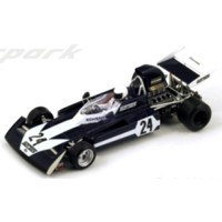 SURTEES TS14 GP US'72 #24, T.Schenken