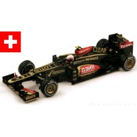 LOTUS E21 GP Australia'13 #8, 10th R.Grosjean