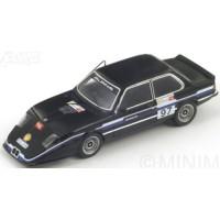 ALPINA C1 318i (E21) Record Car, 1981