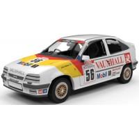 VAUXHALL Astra Mk2 GTE, J.Cleland