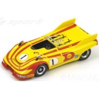 PORSCHE 917 Spyder Norisring'71 #1, J.Neuhaus