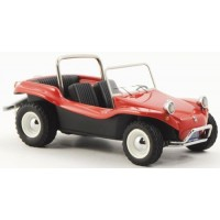 VW Meyers Manx Dune Buggy, red