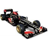 LOTUS F1 Team E21, 2013, K.Raikkönen