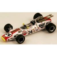 LOLA T90 Indy'500 #24, winner G.Hill