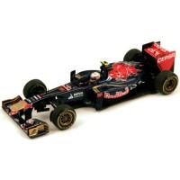 TORO ROSSO STR8 GP Australia'13 #19, D.Ricciardo