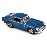 ASTON MARTIN DB5 Coupé, 1964, night blue