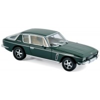 JENSEN Interceptor, 1976, d.green
