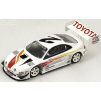 TOYOTA Celica Super Sport Turbo PikesPeak'93 #2, winner R.Millen