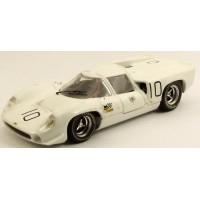 LOLA T70 Coupé, Norisring'67 #10, winner F.Gardner