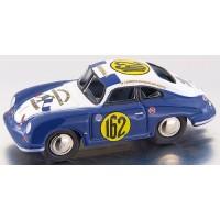 PORSCHE 356 Ferdinand Carrera Panamericana #162