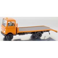 MERCEDES-BENZ LP608 Car Transporter