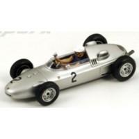 PORSCHE 787 GP Monaco'61 #2, J.Bonnier