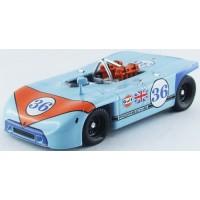 PORSCHE 908/3 Spyder T.Florio'70 #36, Attwood / Waldegard