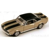 CHEVROLET Camaro Z28, 1967