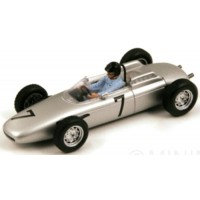 PORSCHE 804 GP Germany'62 #7, 3rd D.Gurney