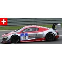 AUDI R8 LMS ultra 24h Nürburgring'13 #15, R.Frey / D.Bastien / M.Werner / A.Yoong