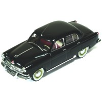 VOLGA M21 Serie1, 1956, black