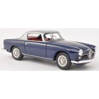 ALFA ROMEO 1900CSS Touring, 1956, blue/silver