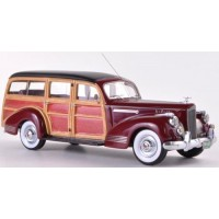 PACKARD 110 Deluxe Wagon