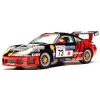PORSCHE 911 (996) GT3R 24h LeMans'00 #73