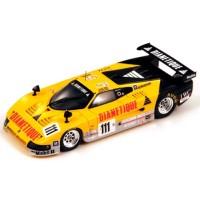 SPICE Pontiac LeMans'87 #111, 6th G.Spice / P.DeHenning / F.Velez