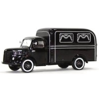 HOTCHKISS PL20 Hearse