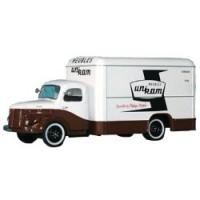 HOTCHKISS PL25 Box Van