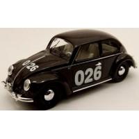 VOLKSWAGEN 1200 Mille Miglia 1953 #026, Corti / Centenari