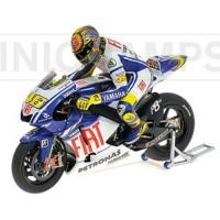 YAMAHA YZR-M1 Moto GP Valencia'09 #46, V.Rossi