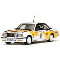 OPEL Ascona 400 Rally MonteCarlo'80 #8, J.Kleint / G.Wanger