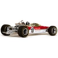 LOTUS 49 GP Spain'68 #10, G.Hill