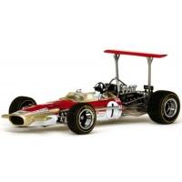 LOTUS 49B GP Monaco'69 #1, G.Hill
