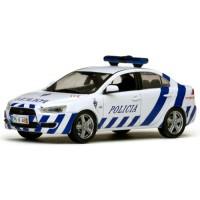 MITUSBISHI Lancer EvoX Police (Madeira, Portugal)