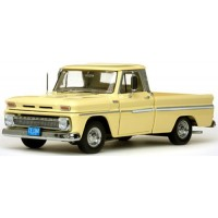 CHEVROLET C-10 Styleside Pick-up, 1965, l.yellow