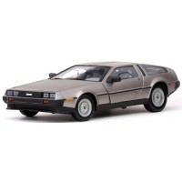 DE LOREAN DMC 12 Coupé, 1981, steel