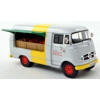 MERCEDES-BENZ L319 Sales Van