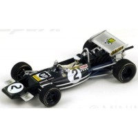 LOTUS 69 GP Pau'70 #2, winner J.Rindt