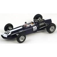 BRM P261 GP Monaco'66 #19, 4th B.Bondurant