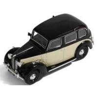 AUSTIN FX3, 1954, black/beige