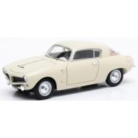 STANGUELLINI Bertone Berlinetta, 1954, cream
