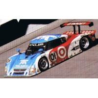 RILEY Mk11 Lexus Daytona'07 #01, winner S.Pruett / S.Duran / JP.Montoya