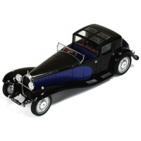 BUGATTI 41 Royale, 1928, black/grey