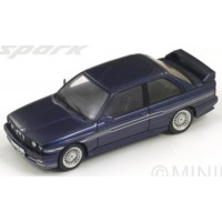 ALPINA B6S 3.5 (E30), blue