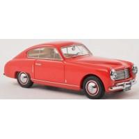 FIAT 1100 ES, 1951, red