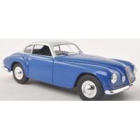 ALFA ROMEO 6C 2500 SS, 1949, blue/l.grey