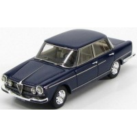 ALFA ROMEO 2600 Berlina, 1962, blue