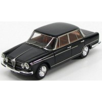 ALFA ROMEO 2600 Berlina, 1962, black