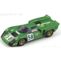 LOLA T70 Mk3B MganyCours'70 #58, winner JP.Beltoise